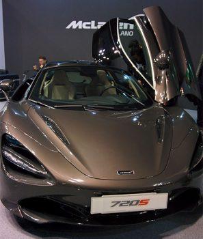 AutoClassica McLaren 720S