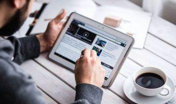 Nomadismo digitale tecnologia