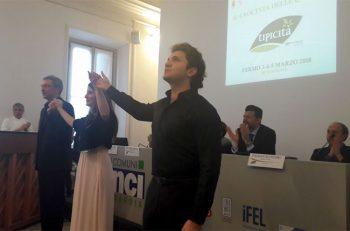 Tipicità omaggio-a-Rossini