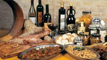 Tipicità gastronomiche