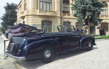 AutoClassica Torpedo