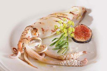 Sapori Piatto-calamaro-Umago